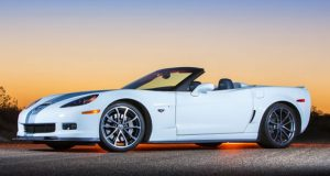 2005 - 2013 Corvette: Service Bulletin: Special Coverage Adjustment – Airbag Light On