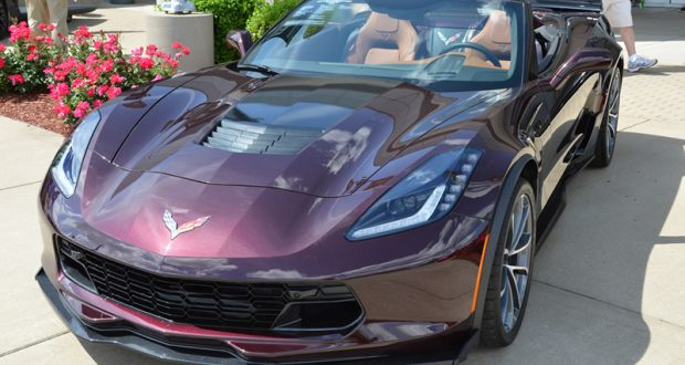 MacMulkin Corvette is Now Accepting Orders for 2017 Corvettes!