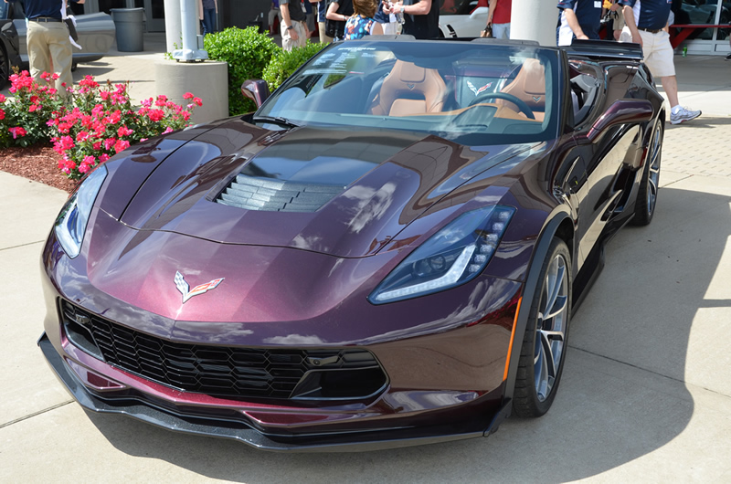 MacMulkin Corvette is Now Accepting Orders for 2017 ...