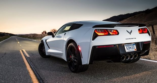 Select 2017 Corvettes Include 13% Off Discount!