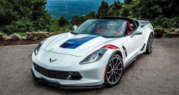 Fall Blowout Sale - 2017 Corvette Incentives!