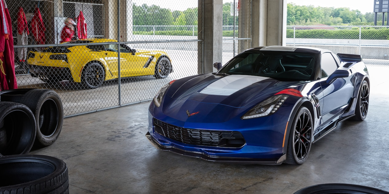 2018 Corvette Grand Sport >> 2018 Corvette Blowout Sale Limited Time Macmulkin