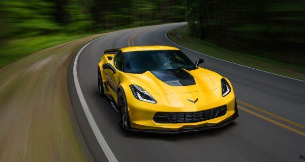2018 Corvette Z06 Sale at MacMulkin Chevrolet