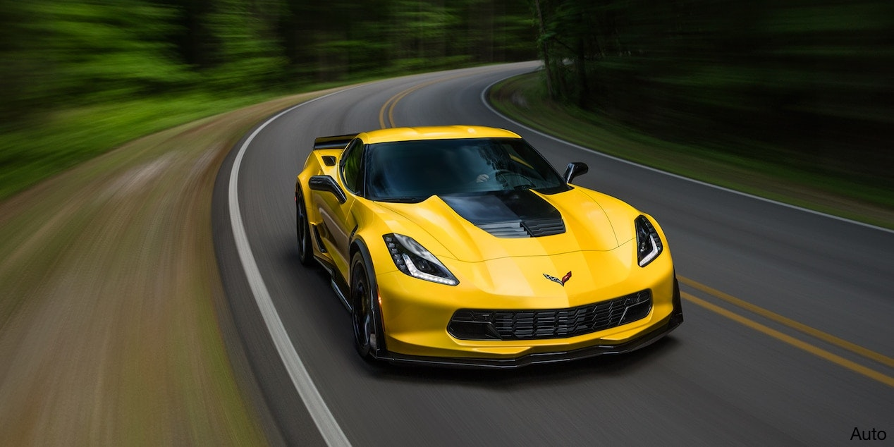 Get Up To 17 Off Remaining 2018 Corvettes Macmulkin