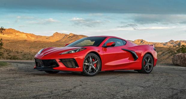 2020 Corvette Orders and Allocation